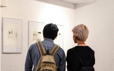 Prancūzijos meno paroda IMPRESSIONS DEPUIS PARIS