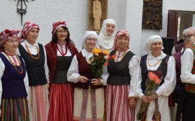 Respublikinė Tautodailės paroda Šiaulių dailės galerijoje