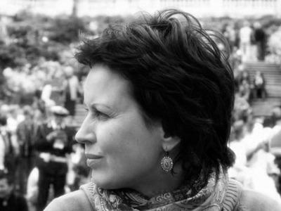 Saulė Laurinaitytė
