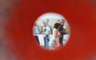 Dėl koronaviruso prevencijos nuo lapkričio 7 iki lapkričio 28 d. Šiaulių dailės galerija uždaroma lankytojams