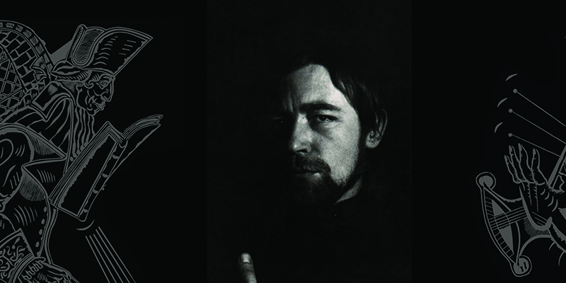 Eduardo Juchnevičiaus kūrybos parodos ir dailės albumo pristatymas