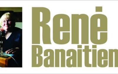 Renės Banaitienės odos dirbinių paroda MIESTAS