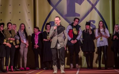 VIRUS MADA 2019 nugalėtojai / VIRUS FASHION 2019 winners