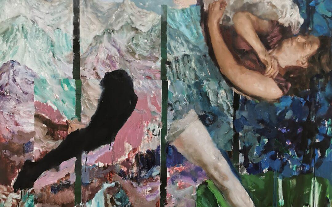 Atsiveskite savo mamas! Šiaulių dailės galerija gegužės 1 d., dirbs nuo 10 iki 17 val. ir lauks jūsų dvejose tapybos parodose.