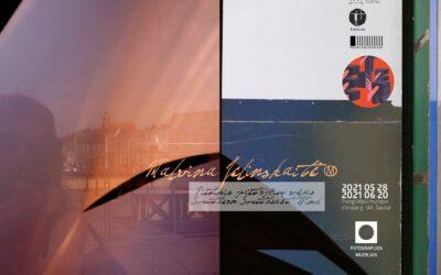 """M. Jelinskaitės fotografijų paroda """"Pietinis pietryčių vėjas"""" ir T. Andrijausko ir A. Grigalaičio paroda """"Nefilmuota tikrovė. Miglos žemėlapiai"""""""