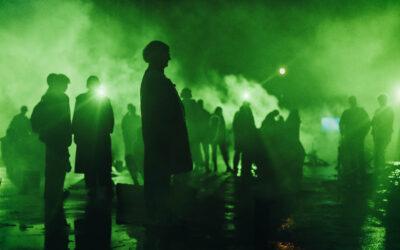 """Performatyvus įvykis """"Analizuojant žvėrį"""" Prisikėlimo aikštėje rugpjūčio 27 d. 20 val."""