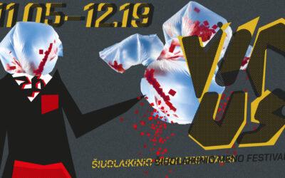 """Šiuolaikinio meno festivalio """"Virus'26"""" atidarymas"""